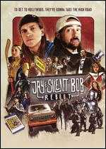 Jay and Silent Bob Reboot - Kevin Smith