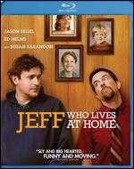 Jeff, Who Lives at Home [Blu-ray] - Jay Duplass; Mark Duplass