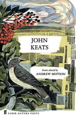 John Keats - Keats, John, and Motion, Andrew, Sir (Editor)