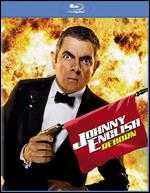 Johnny English Reborn [Blu-ray] - Oliver Parker