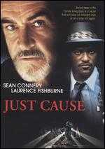Just Cause - Arnold Glimcher
