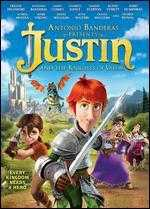 Justin and the Knights of Valor - Manuel Sicilia