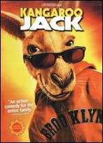 Kangaroo Jack [WS] - David McNally