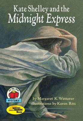 Kate Shelley and the Midnight Express - Wetterer, Margaret K