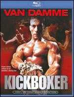 Kickboxer [Blu-ray] - David Worth; Mark di Salle