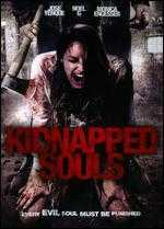 Kidnapped Souls - Juan Frausto