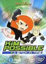 Kim Possible: A Sitch in Time - Steve Loter