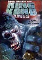 King Kong Lives - John Guillermin