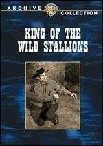 King of the Wild Stallions - R. G. Springsteen