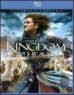 Kingdom of Heaven [10th Anniversary] [2 Discs] [Blu-ray] - Ridley Scott