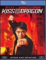 Kiss of the Dragon [Blu-ray] - Chris Nahon