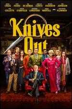 Knives Out [Includes Digital Copy] [4K Ultra HD Blu-ray/Blu-ray]