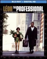 Léon: The Professional [Includes Digital Copy] [UltraViolet] [Blu-ray] - Luc Besson