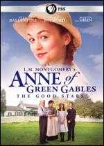 L.M. Montgomery's Anne of Green Gables: The Good Stars - John Kent Harrison