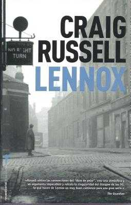 Lennox - Russell, Craig, and Hojman, Eduardo (Translated by)