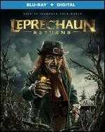 Leprechaun Returns [Includes Digital Copy] [Blu-ray]