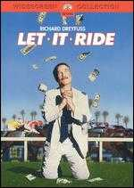 Let It Ride - Joe Pytka