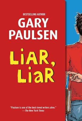 Liar, Liar: The Theory, Practice and Destructive Properties of Deception - Paulsen, Gary