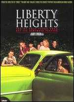 Liberty Heights - Barry Levinson