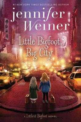 Little Bigfoot, Big City, 2 - Weiner, Jennifer