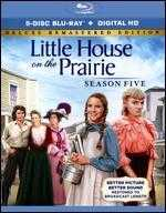 Little House on the Prairie: Season 05