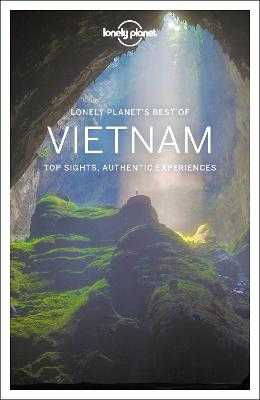 Lonely Planet Best of Vietnam - Lonely Planet, and Stewart, Iain, and Atkinson, Brett