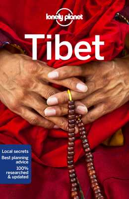Lonely Planet Tibet - Lonely Planet, and Lioy, Stephen, and Mayhew, Bradley