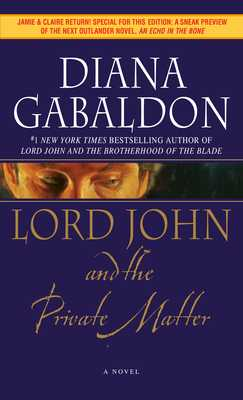 Lord John and the Private Matter - Gabaldon, Diana