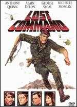 Lost Command - Mark Robson