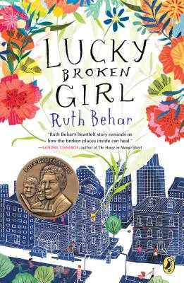 Lucky Broken Girl - Behar, Ruth