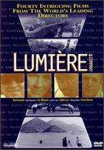 Lumière and Company - Andrei Konchalovsky; Claude Lelouch; Claude Miller; Costa-Gavras; David Lynch; Gabriel Axel; Ismail Merchant; Jacques Rivette; James Ivory; John Boorman; Kiju Yoshida; Liv Ullmann; Patrice Leconte; Peter Greenaway; Sarah Moon; Spike Lee; Theo Angelopoulos; Wim Wenders