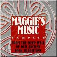 Maggie's Music Sampler [1995] - Various Artists