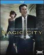 Magic City: The Complete Second Season [3 Discs] [Blu-ray] -