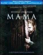 Mama [2 Discs] [Includes Digital Copy] [Blu-ray/DVD]