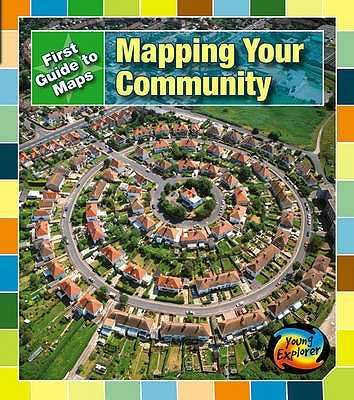 Mapping Your Community - Block, Daniel, and Block, Marta Segal