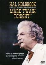 Mark Twain Tonight