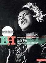 Masters of American Music: Lady Day - The Many Faces of Billie Holiday - Matthew Seig