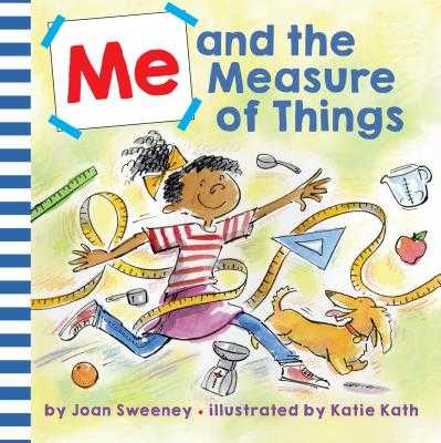 Me and the Measure of Things - Sweeney, Joan