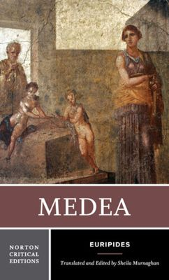 Medea - Euripides, and Murnaghan, Sheila (Translated by)