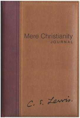 Mere Christianity Journal - Lewis, C S