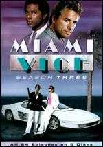 Miami Vice: Season 03 -