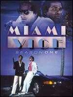 Miami Vice: Season One [3 Discs] -