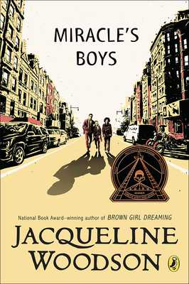 Miracle's Boys - Woodson, Jacqueline