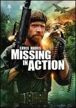 Missing in Action - Joseph Zito