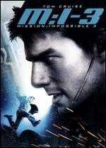 Mission: Impossible III - J.J. Abrams