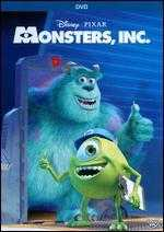 Monsters, Inc.
