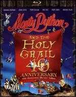 Monty Python and the Holy Grail [40th Anniversary Edition] [Blu-ray]
