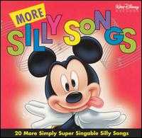 More Silly Songs - Disney