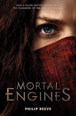 Mortal Engines - Reeve, Philip