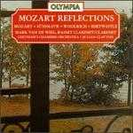 Mozart Reflections - Alison Rhind (piano); Mark Van de Wiel (clarinet); Julian Clayton (conductor)